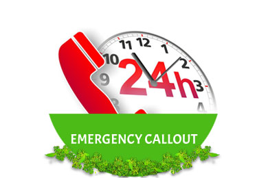 24hr Emergency Callout in Dorking